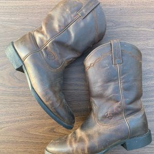 Arias Cow boy Boots 👢